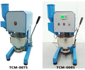 Mortar-Mixers