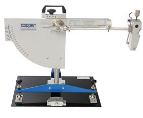 Pendulum-skid-tester