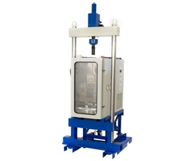 Servo-Hydraulic-Universal-Testing-Machine-100kN- 1